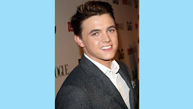Jesse McCartney, the voice of Ventus in Kingdom Hearts 3.
