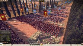 Image for The RPS Verdict: Total War: Rome II