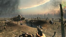 Image for The Machinegunned Thousands: Verdun