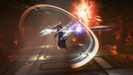 Image for DMCLC: Devil May Cry Adding Free Challenges, Vergil