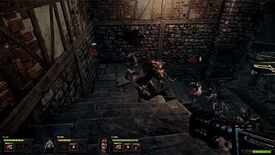 Image for Rats, They're Back: New Warhammer Vermintide Trailer