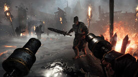 Image for Warhammer: Vermintide 2 washes in on March 8th