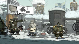 Image for Impressions - Valiant Hearts: The Great War