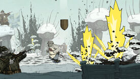Image for Video Interview - Valiant Hearts: The Great War