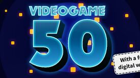 Image for Freeware Garden: The Videogame 50