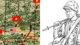 Image for The Flare Path: On The Ho Chi Minh Trail
