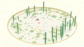 Image for Vijver gives you a tiny pond to sit beside