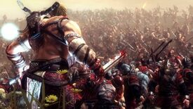 Image for The Creative Assembly's Viking Heading For Steam