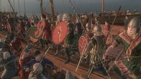 Image for Mount & Blade's Viking DLC Looks Brill, Rubbo, Brill Again