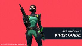 Image for Valorant Viper guide - 24 tips and tricks every Viper player should know