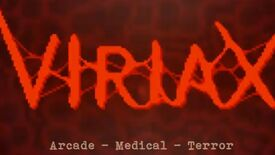 Image for Get Down With A Sickness: Viriax Trailer