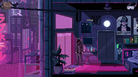 Image for Ooh and ahh at VirtuaVerse's cyberpunk city