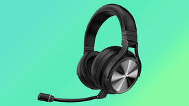 the Corsair Virtuoso RGB Wireless XT is a magnificently luxurious headset, with thick earpads and plenty of connectivity options