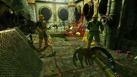 Image for Viscera Cleanup Detail Now Swabbing Steam Early Access