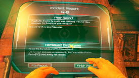 Image for Space Paperwork: Viscera Cleanup Detail Adds Reports