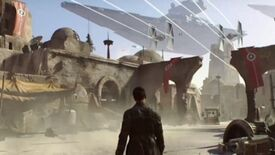 Image for EA to close Dead Space studio Visceral, in-development Star Wars game moving to Vancouver