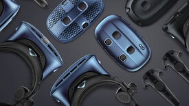 Image for HTC's Vive Cosmos family expands with three new VR headsets and face plates
