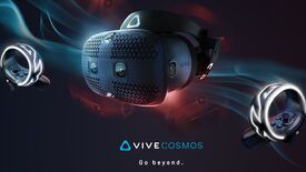 Image for Vive Cosmos gets a modular face lift ahead of specs reveal next week