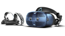 Image for Hold on to your virtual wallets, the Vive Cosmos is coming next month for £699 / $699