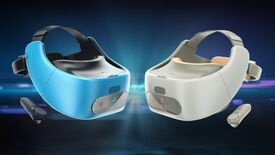 Image for Standalone Vive Focus heading westwards later this year