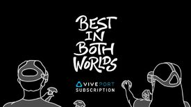 Image for Vive's subscription service will shortly arrive on... Oculus Rift?