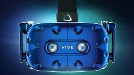Image for HTC Vive Pro is going to cost £799, but normal Vive gets price cut to £499