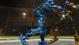 Image for Build A Punchbot: Robofighting In Voice Of Steel