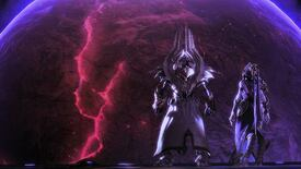 Image for Wot I Think - StarCraft II: Legacy Of The Void Singleplayer