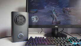 Image for Whirlwind FX Vortx review: A blow-by-blow account of this PC wind machine