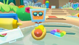 Image for 6 exciting VR games we saw at GDC
