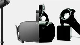 Image for Is Your Feeble PC Ready For VR?