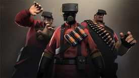 Image for Travel Without Moving: TF2 VR On A Treadmill