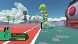 Image for Have You Played... #SelfieTennis?
