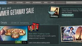 Image for And So It Begins: Steam Summer Sale Started
