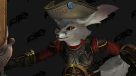 Image for World Of Warcraft's Vulpine could be another Allied Race