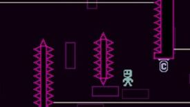 Image for A Free Spike Joint: VVVVVV - Make And Play Edition
