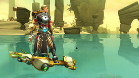 Image for WildStar Is Free-To-Play As Of Today