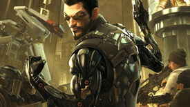 Image for The Design And Politics Of Deus Ex Mankind Divided