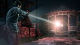 Image for Alan Wake PC Gets Release Date, Pretties