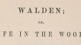 Image for Thoreauly Hermitic: Walden, A Game