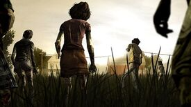 Image for Telltale On Walking Dead Season 2 And Beyond