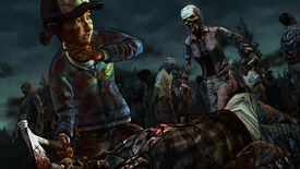 Image for The Walking Dead: Season 2 Continues Next Week