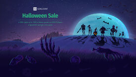 Image for GOG's Halloween Sale is live, adds games to Connect