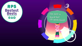 Image for Wot I Think: Wandersong