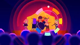 Image for Overthinking Games: the freedom of communicating in Wandersong