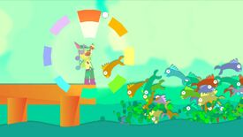 Image for Wandersong's achievements are emblematic of its great attention to detail