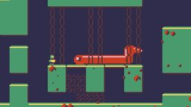 Image for BLOODWORM Is The Greatest Snake Game To Be Fuelled By Blood