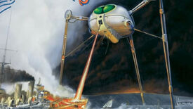 Image for Have You Played… Jeff Wayne's The War of the Worlds?