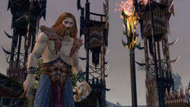 Image for New Warhammer Online Footage, Interview