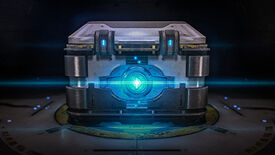 Image for StarCraft II getting an esportsy War Chest